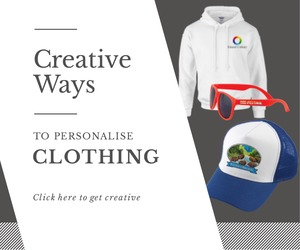 Personalised Clothing